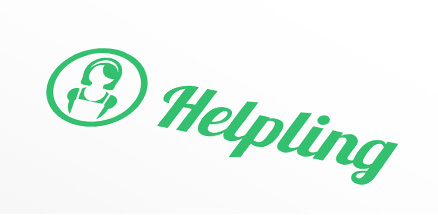 Helpling Logo Kit